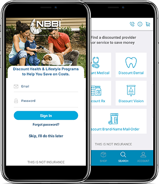 NBBI Mobile App